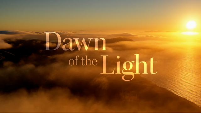 Realizing the Kingdom – -a dawning of the mind